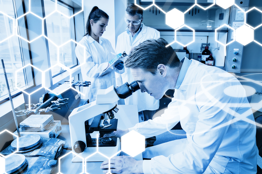 Biological Research Services Provider